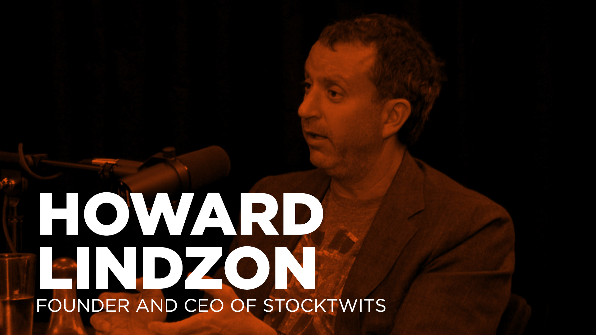 E309: Howard Lindzon of StockTwits -TWiST   This Week In
