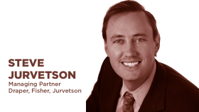 Why VC Steve Jurvetson never sells a share of a company he invests in