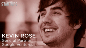 Digg's Kevin Rose: will he get back in the game?
