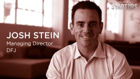 DFJ's Josh Stein on his biggest losses – and wins