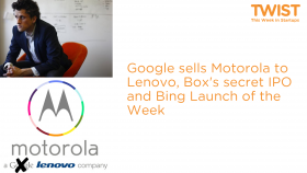 Microsoft's new CEO? Bing Launch of the Week and Tom Perkins' letter