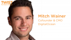 From caller to cofounder: how Mitch Wainer raised $37.2m from Andreessen Horowitz