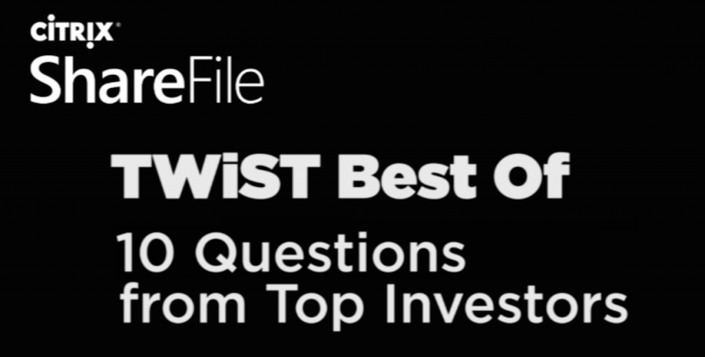 ShareFile-10-questions-from-top-investors