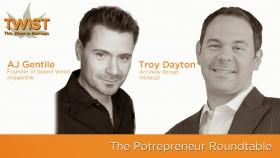 The Potrepreneurship Roundtable
