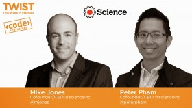 Using Science to build, acquire, and fund startups