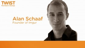 """Imgur founder Alan Schaaf: """"We're not interested in video"""""""
