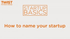 How to name your startup   WSGR Startup Basics