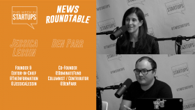 News Roundtable: Ello explosion, Apple angst, Ebay-PayPal splitsville, and deconstructing employment