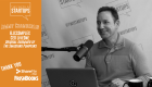 Jimmy Chamberlin, Grammy-winning founding drummer of The Smashing Pumpkins & now CEO of LiveOne, on innovation & an incredible journey from music to tech