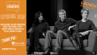 Tumml CEO Clara Brenner, Highway1 CEO Brady Forrest & RockHealth CEO Halle Tecco share mission, strategy, diversity & what they look for in founders