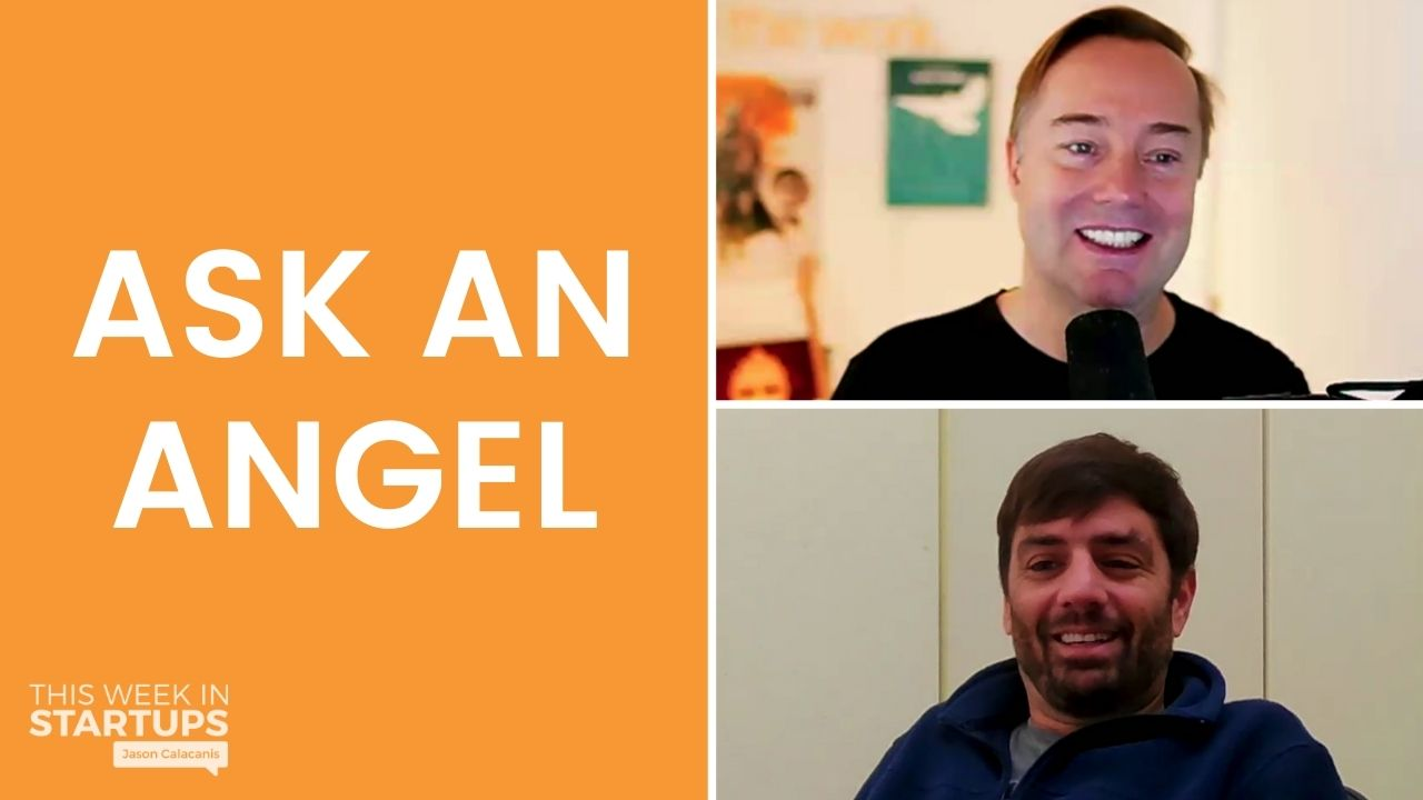 Ask an Angel with Zach Coelius: is moving to SF still worth it, bubble/recession potential, post-COVID funding & more | E1172 | This Week In Startups