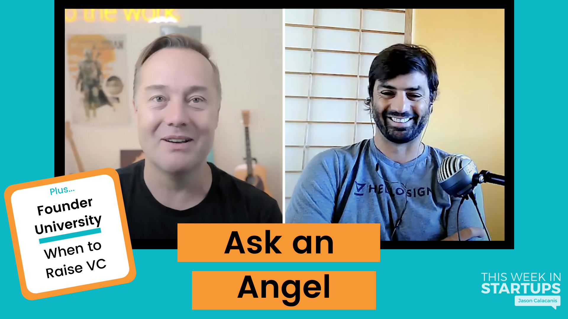 Bootstrapping vs. taking Venture Capital (FounderU) + Ask An Angel with Zach Coelius | E1260 | This Week In Startups