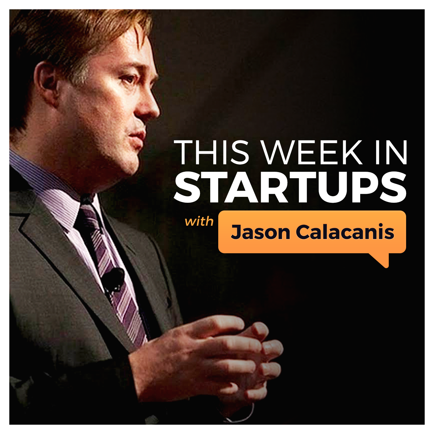podcast thumbnail for 'This Week in Startups - Audio'